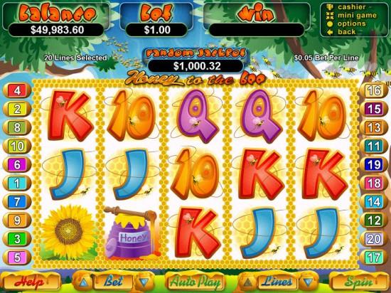 cool cat casino slot