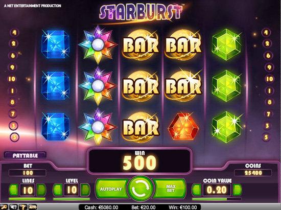 comeon casino slot
